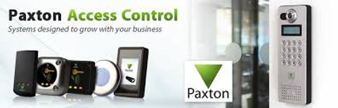 Paxton Access Control from Integra Technology Solutions