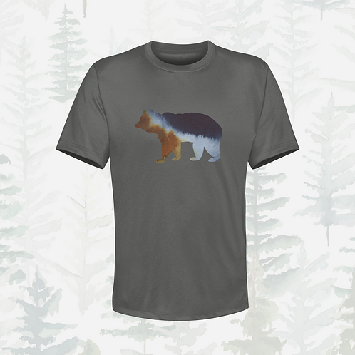 Forest Bear Technical Top