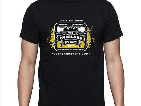 Overland 2017 T-Shirt