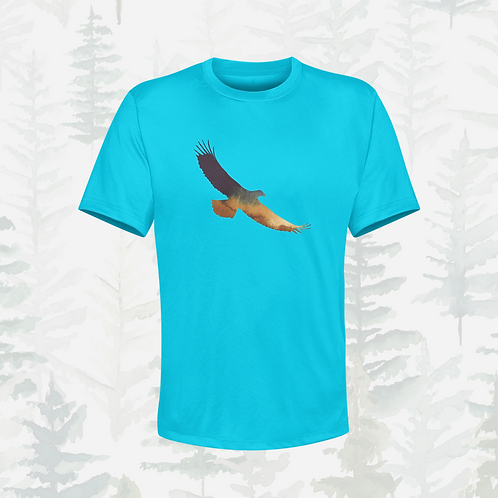 Forest Eagle Technical Top