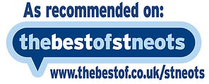 As recommended on The Best of St Neots