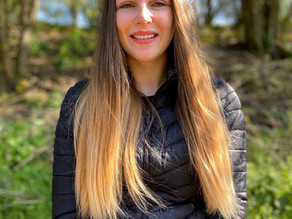 Meet Emily - Cheffortless Operations Director