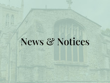 An update from the Chair of Great Staughton Parish Council on the Affordable Housing Project.