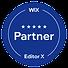 Wix Partner
