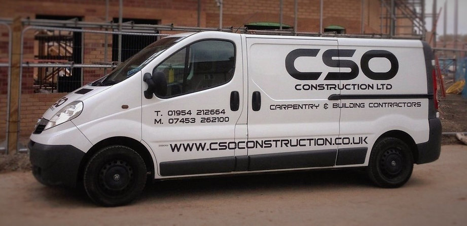 CSO Construction Ltd