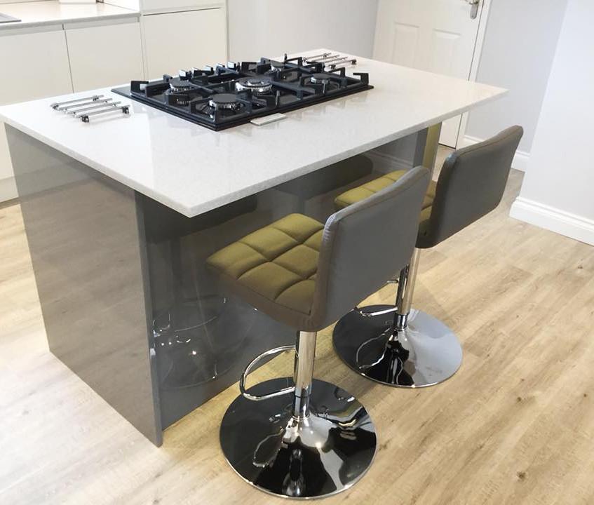 Lifelong Kitchens
