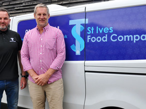 Our Suppliers - St Ives Food Company
