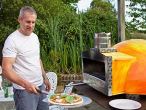 Meet Graham - Cheffortless CEO & Founder