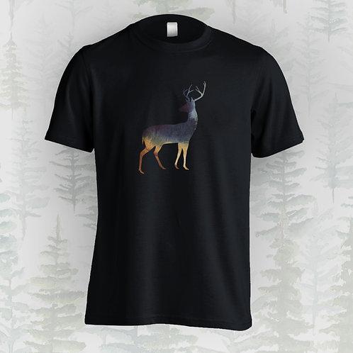 Forest Deer T-Shirt