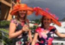 The Paddocks Hats | www.thepaddockshats.co.uk