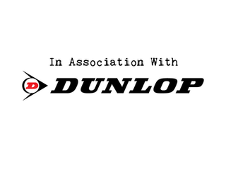 Supported by Dunlop Tyres