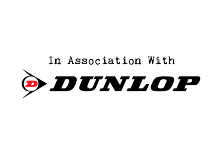 Getting traction with Dunlop