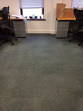 Carpet Cleaning - ASL Commercial Cleaning Contractors