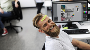 Make your workplace more pleasant