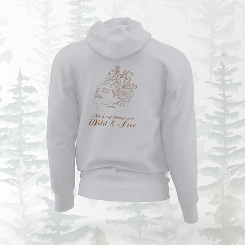 Mother Nature Hoodie