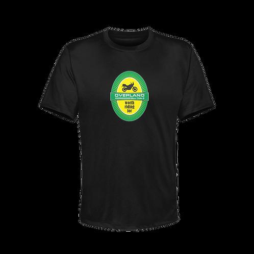 Overland Max Cider T-Shirt