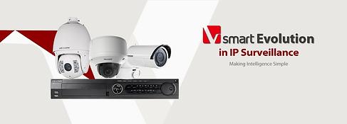 Smart Evolution in IP Surveillance from Integra Technology Solutions