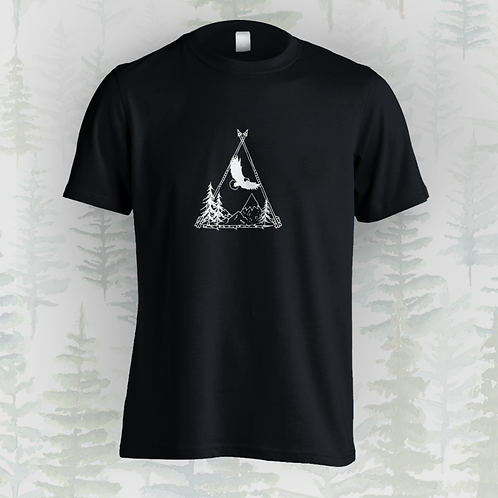 Eagle Mountains T-Shirt