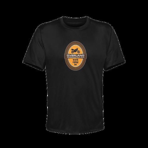 Overland Dark Ale T-Shirt