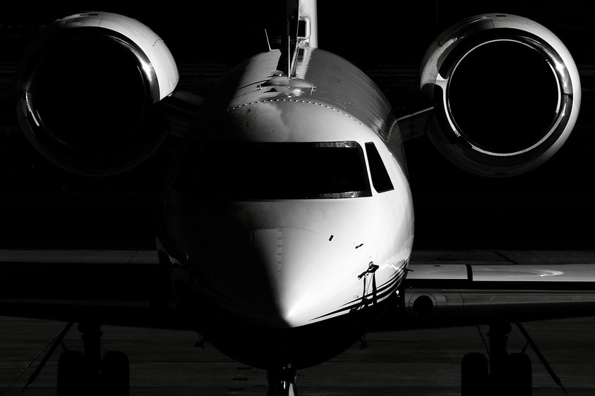 G6 Aviation Private Jet Air Charter