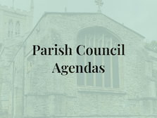 Parish Council Assembly Agenda 23.09.21