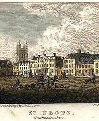 St Neots Heritage