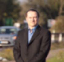 Saul Jeavons - The Transafe Network