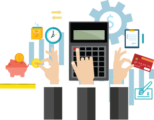 Reconcile your accounts receivable and payable