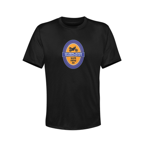 Overland Pale Ale T-Shirt