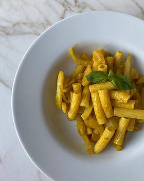 Pasta con finocchi al curry.jpeg