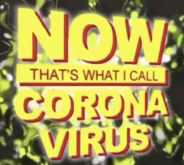 Corona Virus...it's getting real....