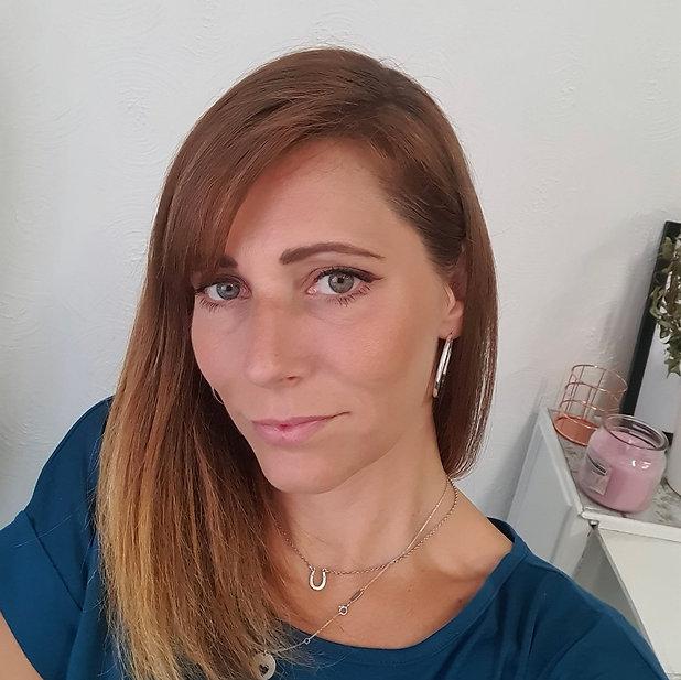 Sarah Sharp Tic Management Consultant