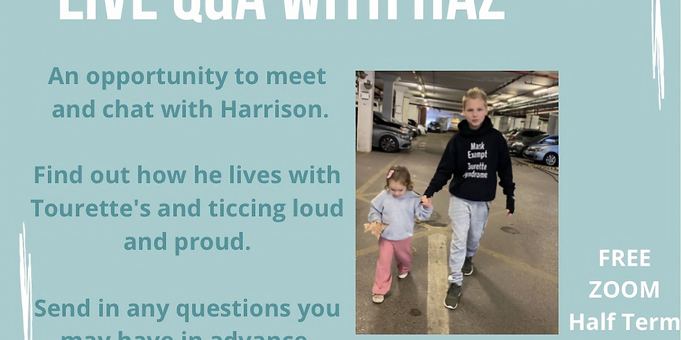 Q&A with Haz