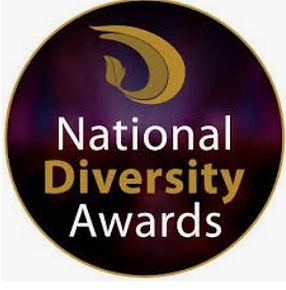 Sarah Sharp National Diveristy Awards Nominee
