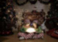Sesión Navidad
