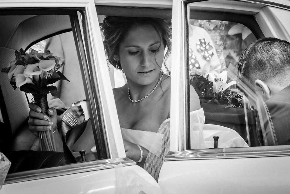 Fotografía de boda en Bodegas Vionta en Pontevedra de uno punto cuatro fotografía