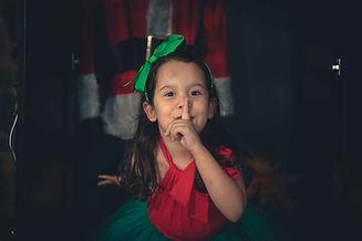 sesión de fotografía de navidad en Pontevedra de uno punto cuatro fotografía