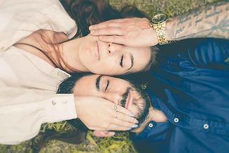Sesión de fotografía de pareja en Pontevedra de uno punto cuatro fotografía
