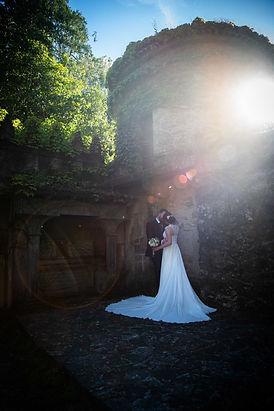 sesión de fotografía de boda en Pontevedra de uno punto cuatro fotografía