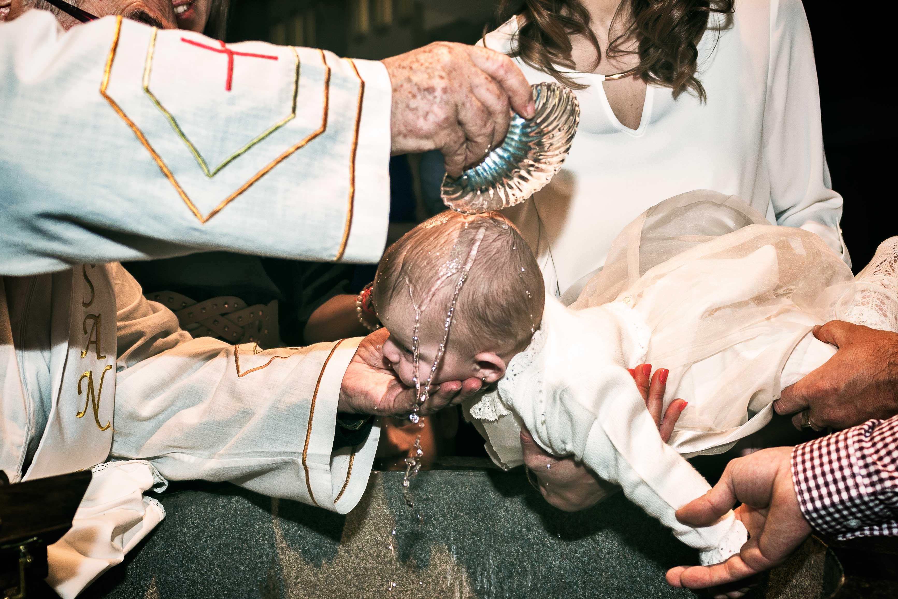 bautizo