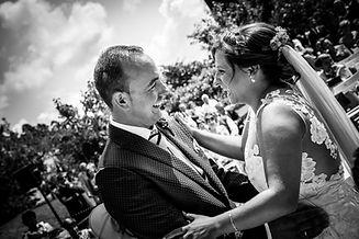Fotografía de boda en Pontevedra de uno punto cuatro fotografía