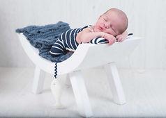 sesión de fotografía de recién nacidos en Pontevedra de uno punto cuatro fotografía