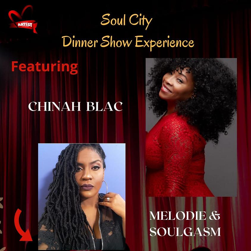 12.04.20 Soul City @ Sugar Hill Fundraiser Concert