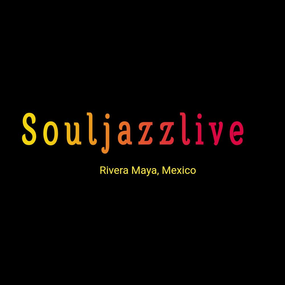Soul Jazz Live.