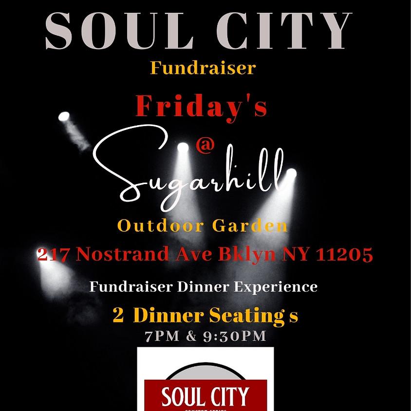 10.09.20 Soul City Fundraiser Dinner Experience