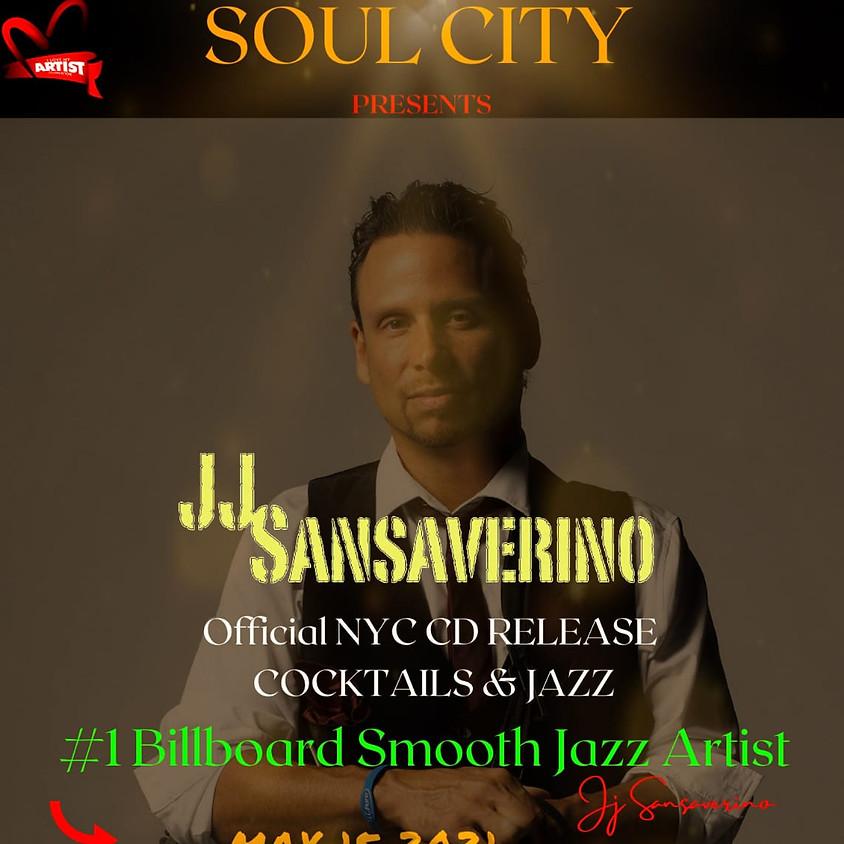 5.15.21 Soul City @ Bedford Manor Fundraiser Concert