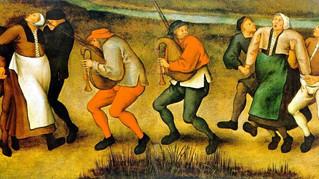 โรคเต้นรำผิดปกติ : เมื่อการเต้นรำที่หยุดไม่ได้กลายเป็นโศกนาฎกรรมที่ไม่มีคำอธิบาย