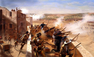 สาธารณรัฐเท็กซัส (Republic of Texas) : การกำเนิดและการผนวกดินแดนกับสหรัฐอเมริกา