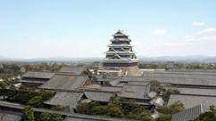 ปราสาทเอะโดะ อดีตศูนย์กลางอำนาจรัฐบาลโชกุน และพระราชวังของพระจักรพรรดิในปัจจุบัน