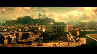 เอเธนส์ นครศักดิ์สิทธิ์แห่งนักปรัชญาและรัฐบุรุษ